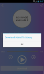 Bean Music Downloader screenshot 4/6