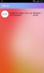Bean Music Downloader screenshot 6/6