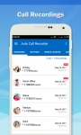Auto Call Recorder 2016 New screenshot 1/6