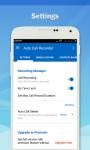 Auto Call Recorder 2016 New screenshot 2/6