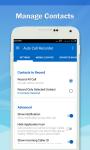Auto Call Recorder 2016 New screenshot 3/6