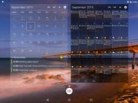 DigiCal Calendar entire spectrum screenshot 6/6