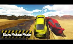 Hill Track Racing  Car 3D screenshot 1/4