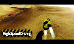Hill Track Racing  Car 3D screenshot 2/4