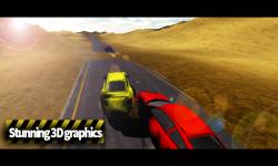 Hill Track Racing  Car 3D screenshot 3/4