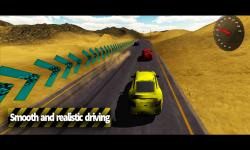 Hill Track Racing  Car 3D screenshot 4/4
