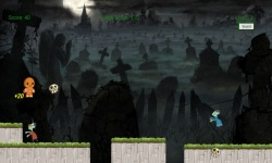 Cookies vs Zombies screenshot 3/3
