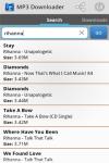 Soundcloud Downloader for Android screenshot 1/2