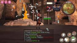 Goat Simulator MMO Simulator opened screenshot 6/6