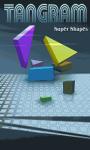 Tangram 3D screenshot 3/6