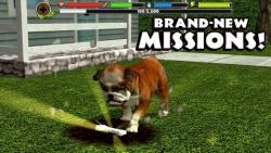 Stray Dog Simulator safe screenshot 6/6