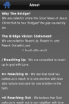 The Bridge RGV screenshot 2/3