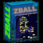 Arkanoid - ZBall screenshot 1/1