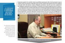 Le Journal Canadien de l'AIMTA screenshot 2/5