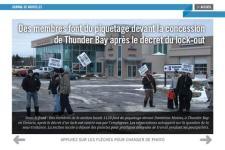 Le Journal Canadien de l'AIMTA screenshot 4/5