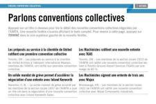Le Journal Canadien de l'AIMTA screenshot 5/5