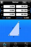 Trigonomics screenshot 1/1