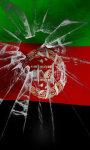 Afghanistan flag Free screenshot 1/5