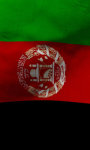 Afghanistan flag Free screenshot 4/5