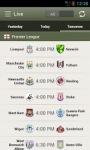 Soccer Scores FotMob Free screenshot 1/6