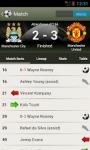 Soccer Scores FotMob Free screenshot 2/6