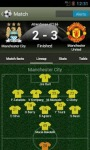 Soccer Scores FotMob Free screenshot 3/6