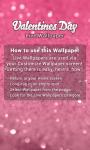 Valentines Day Live Wallpaper free screenshot 6/6