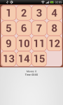 LT 15 Puzzle screenshot 2/5