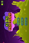 Alien Smasher Gold screenshot 1/5
