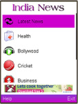 India News Pro screenshot 3/4