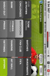 Soccer Manager screenshot 1/1