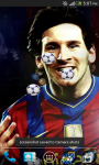 messi livewallpaper2 screenshot 2/4
