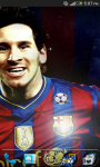 messi livewallpaper2 screenshot 3/4