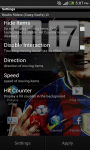 messi livewallpaper2 screenshot 4/4