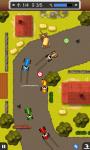 Retro Car Racing screenshot 1/6