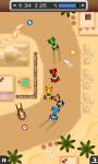 Retro Car Racing screenshot 3/6