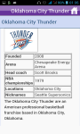 Basketball Teams Top Trending screenshot 3/4