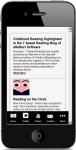 Speed Reading For Beginners screenshot 2/3