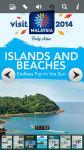 Visit Malaysia Year 2014 Guide screenshot 1/4