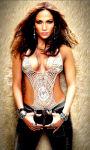 Jennifer Lopez Pop Star GO Locker xy screenshot 2/3