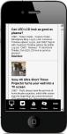 Home Theater Reviews screenshot 2/4