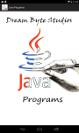 Best Java Programs With Outputs screenshot 1/4
