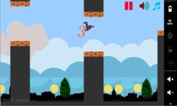 Flapy Spiderman screenshot 3/3