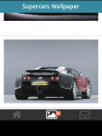 Supercars Wallpaper Amazing screenshot 3/6