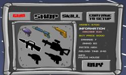 Base Defense III screenshot 1/4