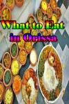 What to Eat in Orissa screenshot 1/3