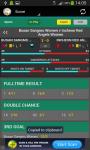 Football score 365 screenshot 3/3