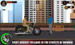 Singham Returns The Game screenshot 2/6