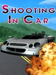 Shooting In Car screenshot 1/3