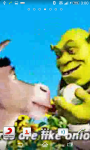 Shrek movie Live Wallpaper screenshot 1/5